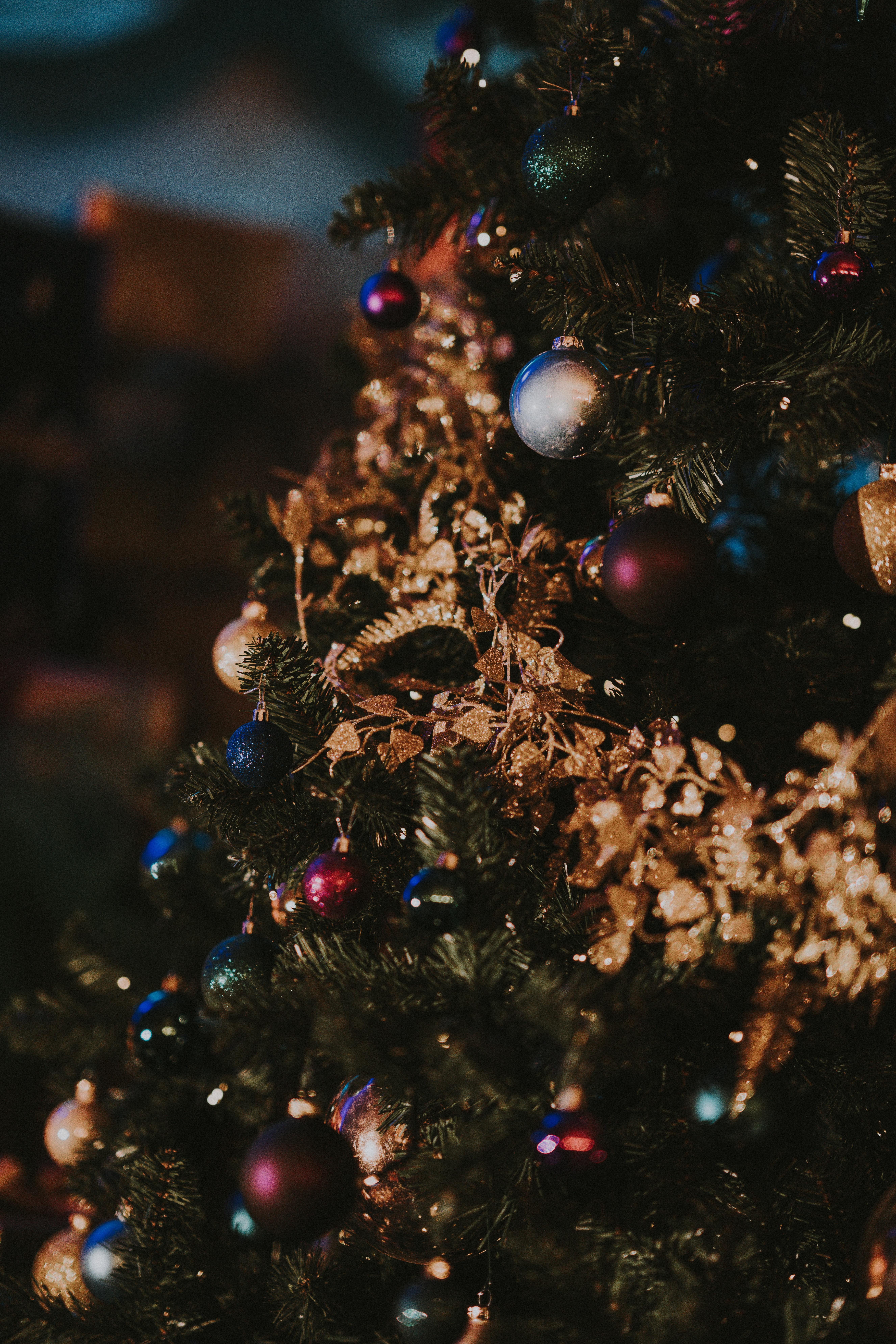 christmas tree christmas toys christmas