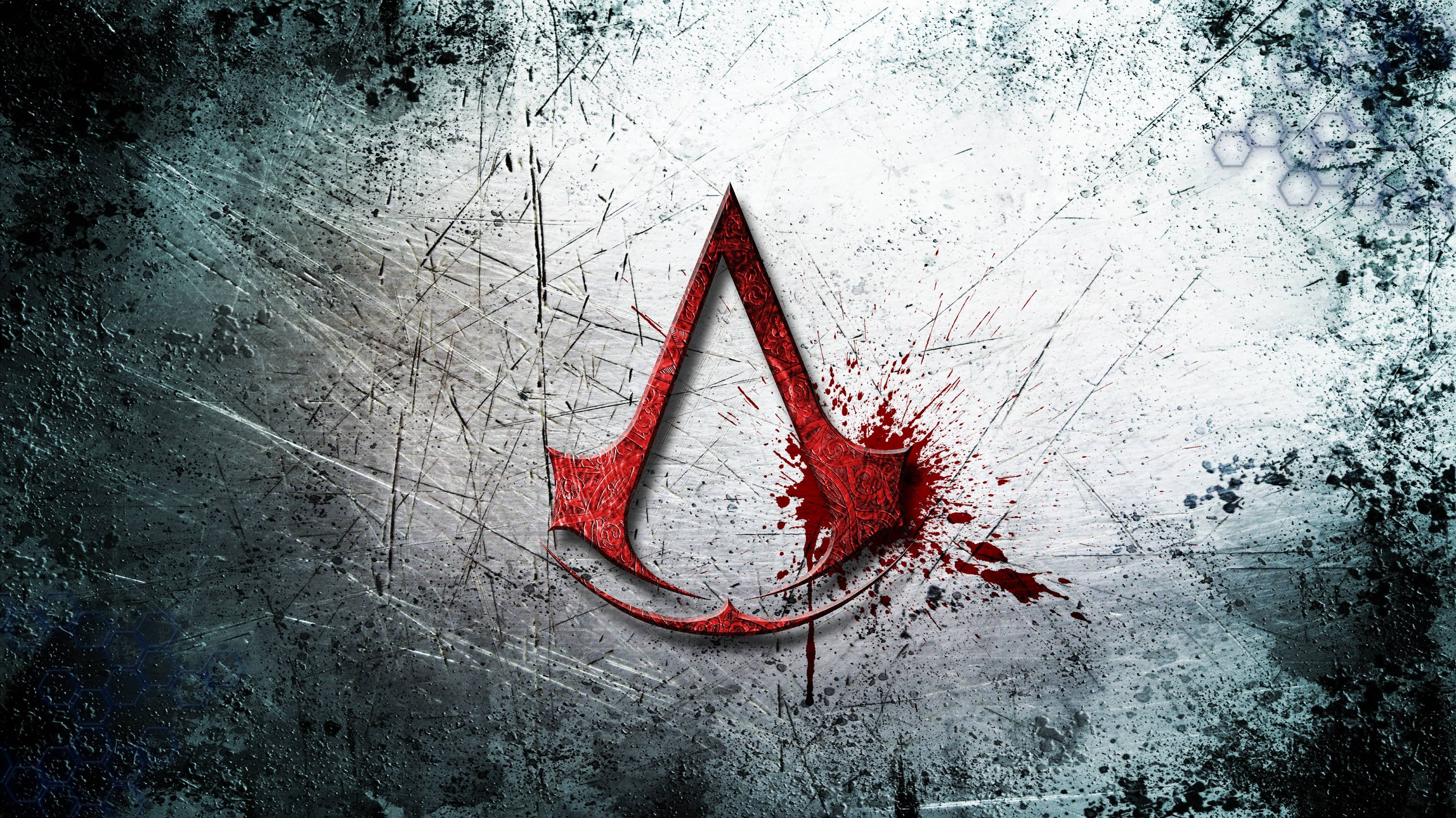 assassins creed logo art