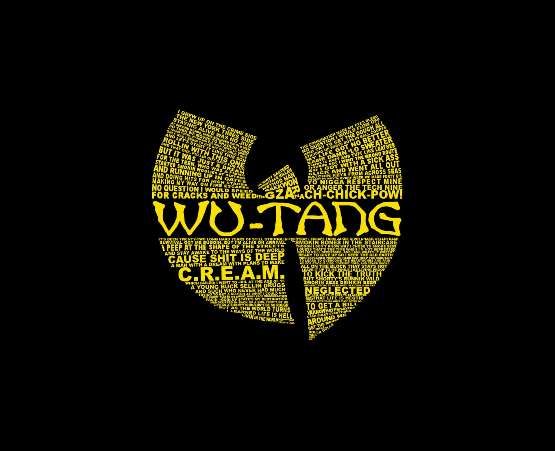 music hip hop rap wu tang clan