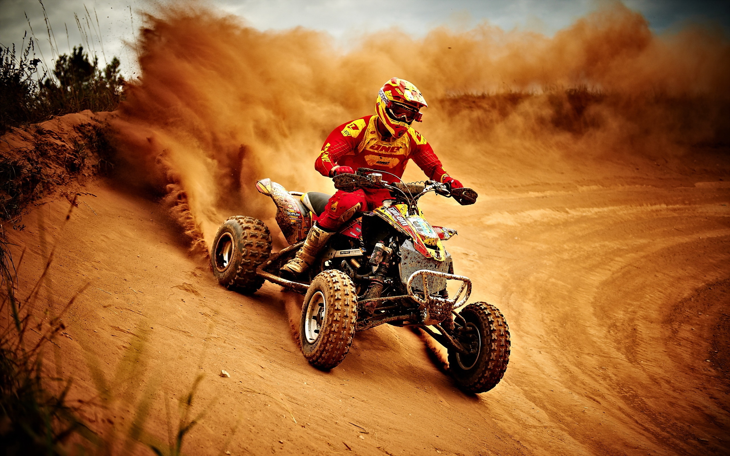race motorcycle sports