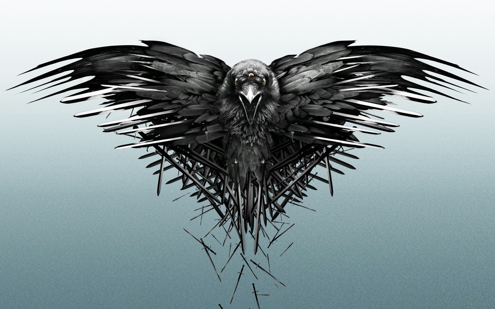 game of thrones crows lena headey peter dinklage michelle fairley nikolaj coster waldau